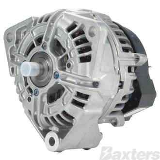 Alternator Bosch 24V 100Amp Suits Actross WMP2