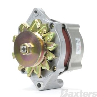 Alternator Bosch 12V 70Amp Suits Ford Early