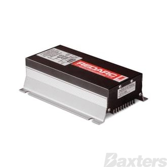 Charge Equalizer Redarc 24VDC To 12V Battery Charging 10A