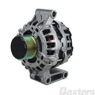 Alternator Bosch 12V 110Amp Suits Ford Ranger PX Auto