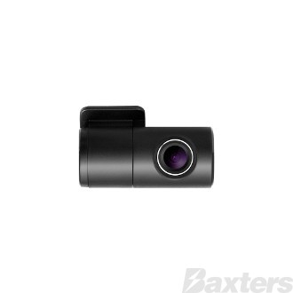 Thinkware Dash Cam Rear Window Camera 720P HD Includes 5.5 Metre Cable Suit F100 / F200 Series