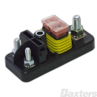 Power Fuse Module