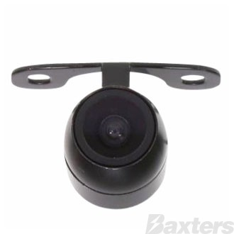 Gator Reverse Camera With Dynamic Guidelines Butterfly Mount