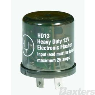 Flasher Can Tridon 12V 3 Pin