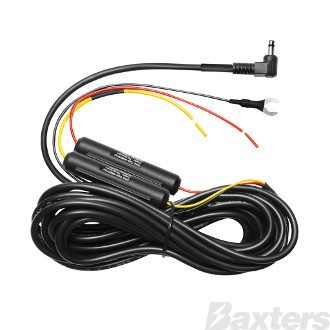 Thinkware Dash Cam Hard Wire Harness Kit To Suit All Series