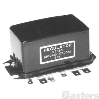 Regulator Lucas 12V C40