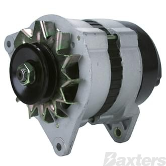 Alternator Lucas Type 17ACR 12V 45Amp  LH