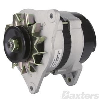 Alternator Lucas Type 12V 45Amp Suits Ford 17ACR RH
