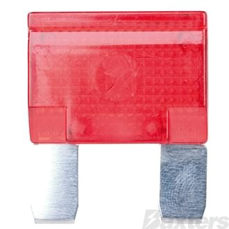 Fuse Maxiblade 50A Red Pack 1
