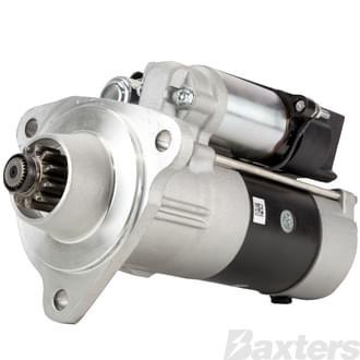 Starter Prestolite 5.5kW 24V 11T 41.1mm CW Suits DAF CF75 CF85 X95