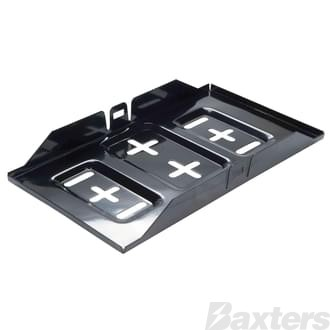 Battery Tray Large 175mm X 320mm