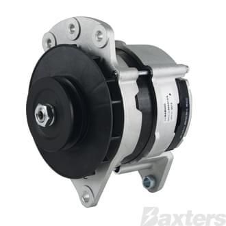 Alternator Lucas Type 12V 65Amp Universal Application 15mm Shaft
