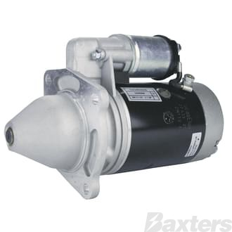 Starter Lucas 2.1kW 12V 11T 39.2mm CW suits Alis Chalmers
