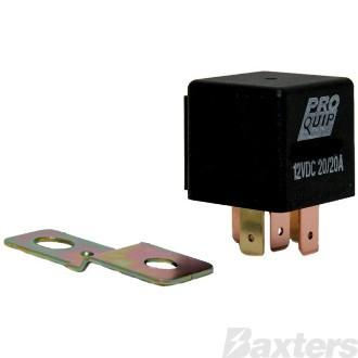 Relay 12V 40Amp 5 Pin Diac