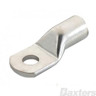 Battery Lug 2 B&S 8mm Hole (pack of 10) *QCU35-8*