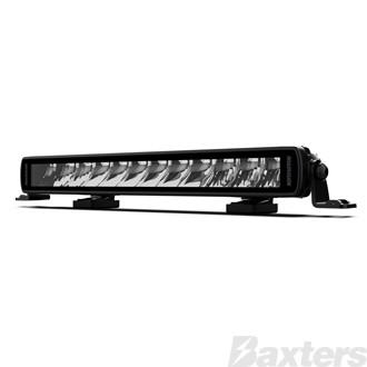 """LED Bar Light 13"""" Stealth 40 Series Combo Beam 10-30V 12 x 3W Osram LEDs"""