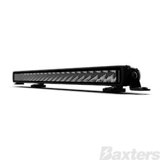 """LED Bar Light 21"""" Stealth 40 Series Combo Beam 10-30V 21 x 3W Osram LEDs"""
