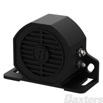 Roadpower Reverse/Back Up Alarm, 12-80V, 102dB, Beep, IP67