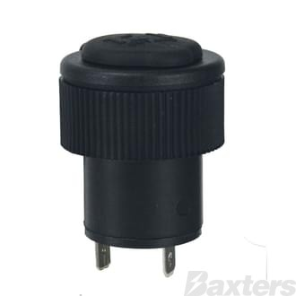 Cigarette Lighter Socket Compact 12V