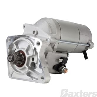 Starter Denso Type 2.2KW 12V 9T Suits Ford Courier