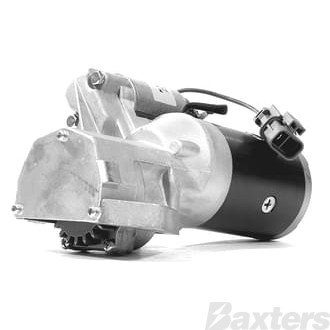 Starter Hitachi Type 1 4kW 12V 21T 59mm CCW Suits Nissan