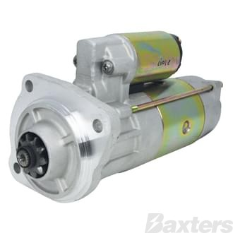 Starter Mando Type 3.0kW 12V 10T CW 39mm Suits Daedong Tractor