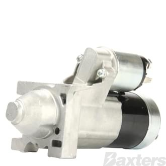Starter Mitsubishi Type 1.7kW 12V 10T 28mm CW Suits Holden Commodore VT, VX, Gen III V8 LS1 Engines