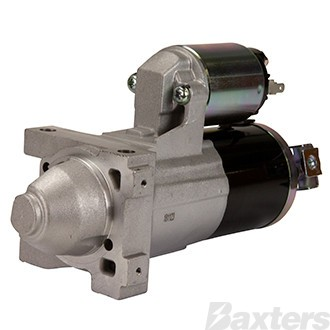 Starter Mitsubishi Type 1.4kW 12V 10T 28mm Suits VE Commodore V8