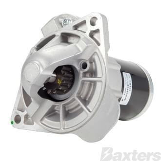 Starter Mitsubishi 1.4kW 12V 13T 35mm, CW Suits Ford Falcon FG 6cyl