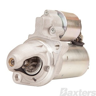 Starter Bosch Type 12V 1.2kW 9T CW Suits BMW 3.0L X5 Petrol 2006