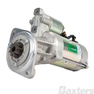 Starter Hitachi 2.0kW 12V 9T 35mm CW Suits Thermo King 486 Yanmar