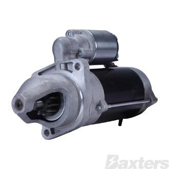 Starter Bosch Type 3.0kW 12V 11T 40mm CW Suits John Deere 5510 6520 6810 6820 6920