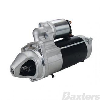Starter Bosch Type 3.0kW 12V 9T 34mm CW Suits Deutz