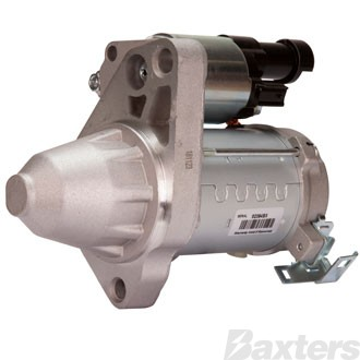 Starter Denso Type 1.6KW 12V 9T 29mm CW  Suits Honda Civic R18A1