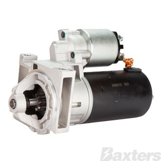 Starter Bosch Type 1.4kW 12V 9T 25mm CW Suits Holden Commodore VN, VP, VR, VS V8 5.0L