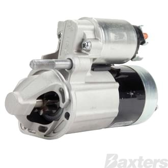 Starter Mando Type 1.2kW 12V 8T 28mm CW Suits Hyundai G6AT Auto