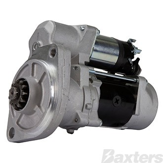 Starter Sawafuji Type 4.5Kw 24V 11T 40.5mm CW Suits Hino