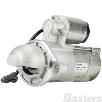 Starter Delco 2.2kW 9T 29mm Cw Suits Holden Cruze 2.0L Diesel