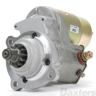 Starter Denso Type 2.5kW 12V 12T 46mm CCW Suits Lister Universal