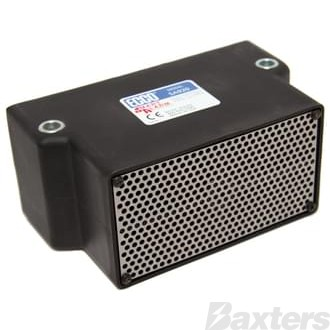 ECCO Backup Alarm 12-24 97-112 Auto