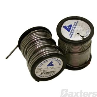 Solder Acid 3.2mm 40/60 (Sn = TIN - Pb = LEAD)