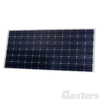 Solar Panel Victron Monocrystalline 12V 175W 1485x668x30mm