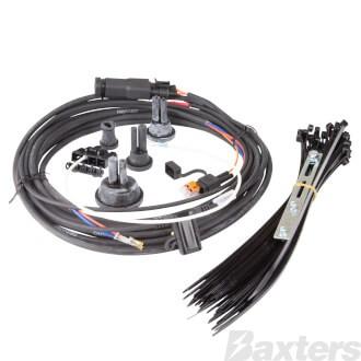 Redarc Tow-Pro Universal Wiring Kit v2