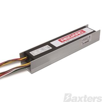 Trailer Light Reducer 24V to 12VRMS 10A 5 Cct