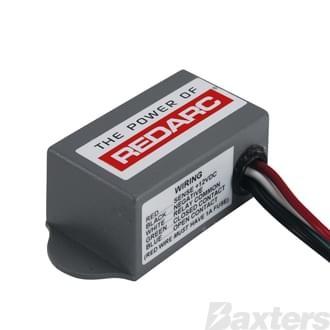 Voltage Sense Relay 12V 10Amps